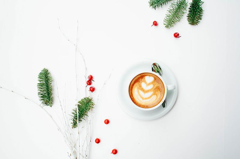 Il giro del mondo in 4 tazze di caffè