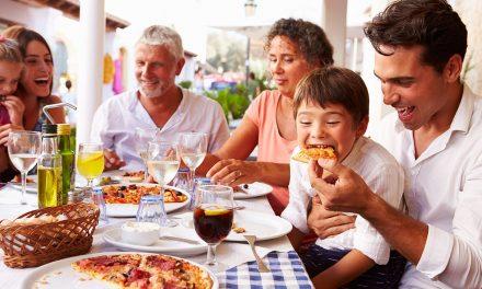 Il pranzo della domenica, l'ingrediente speciale della cucina italiana