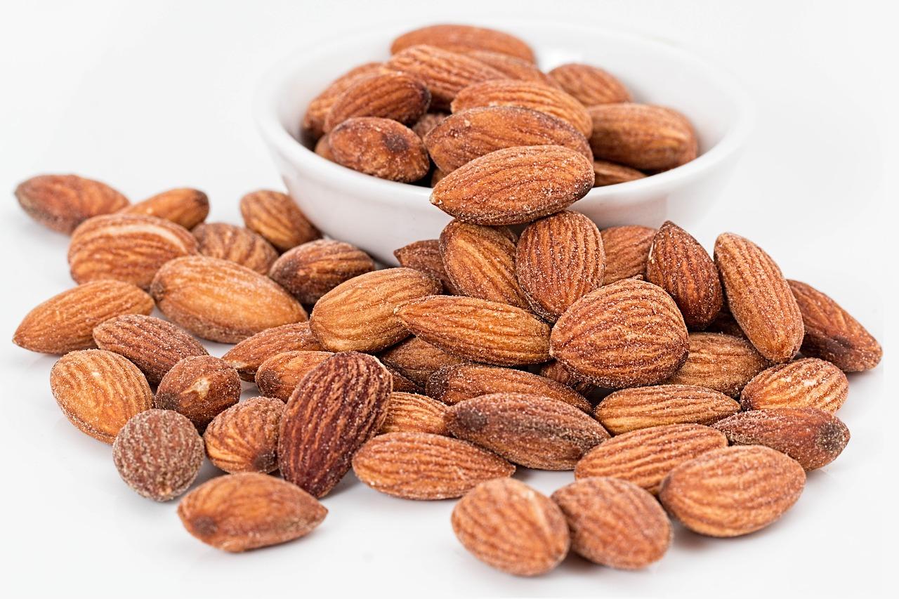 frutta secca dieta paleo