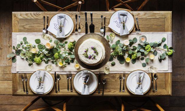 Come preparare la tavola con stile per ogni occasione