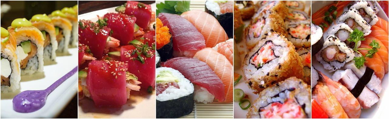sushi idee regalo originali
