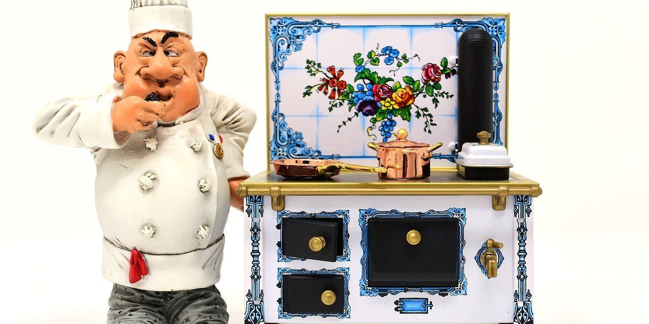 I 5 utensili da cucina più strani e assurdi del mondo ...
