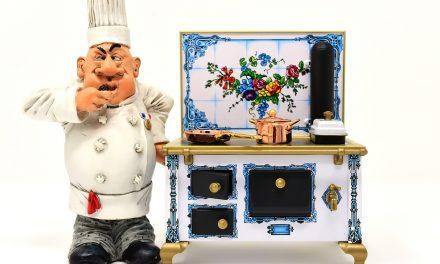 I 5 utensili da cucina più strani e assurdi del mondo