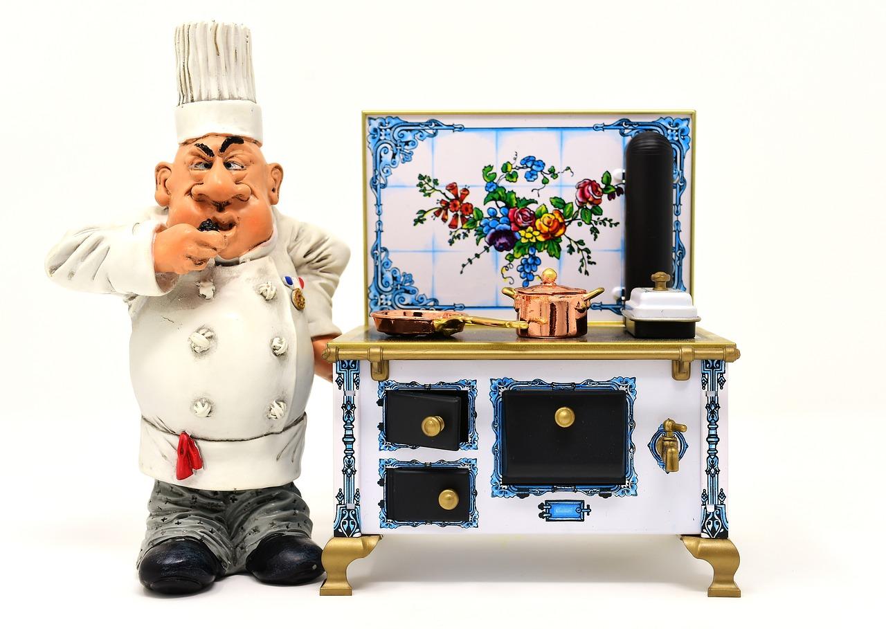 utensili da cucina assurdi