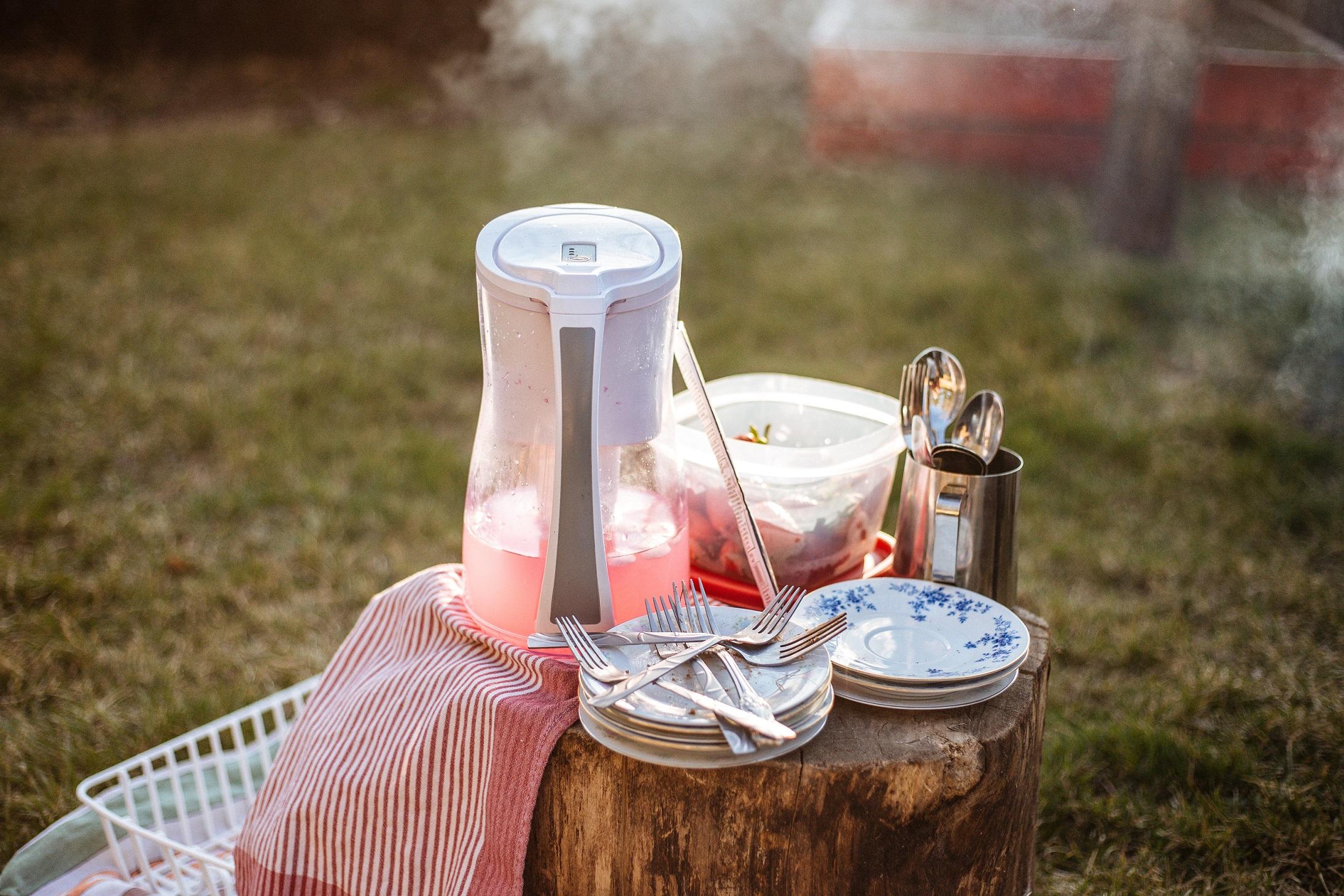 come organizzare un picnic perfetto