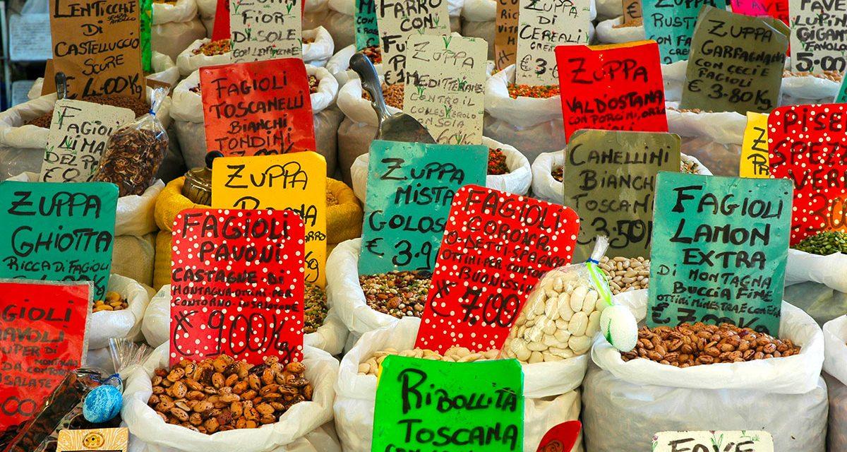 Imparare a leggere le etichette alimentari: istruzioni per l'uso