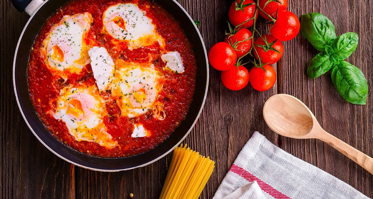 Breve guida ai tempi e ai metodi di cottura degli alimenti