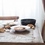 Design in cucina: come rinnovare lo stile in tre semplici mosse