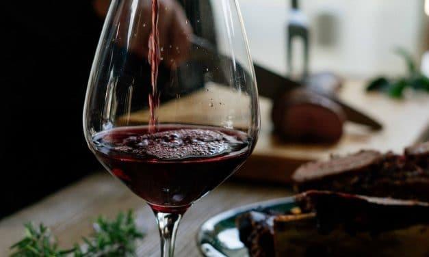 I segreti nascosti in un bicchiere di vino – Savoir-Vivre del vino
