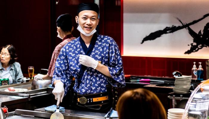 cosa mangiare al giapponese