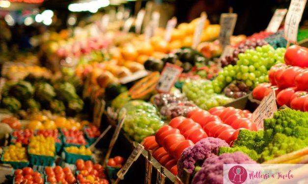 Alimenti stagionali quando e perché mangiarli