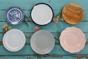 design in cucina piatti e accessori
