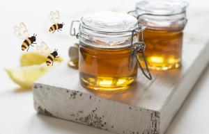 miele proprietà nutrizionali