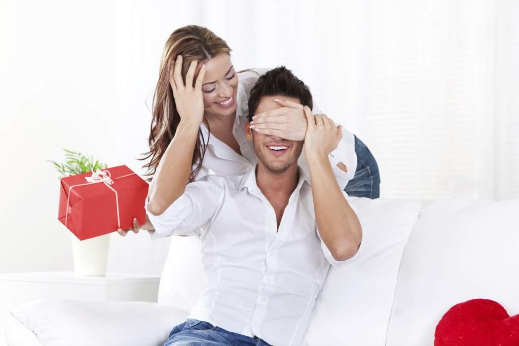 Idee San Valentino per lui
