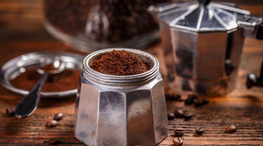 Miglior caffè per moka